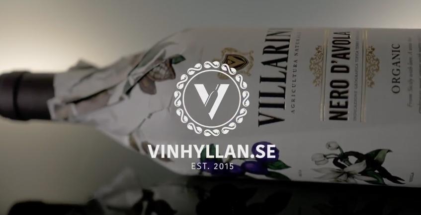 Villarini Nero d'Avola