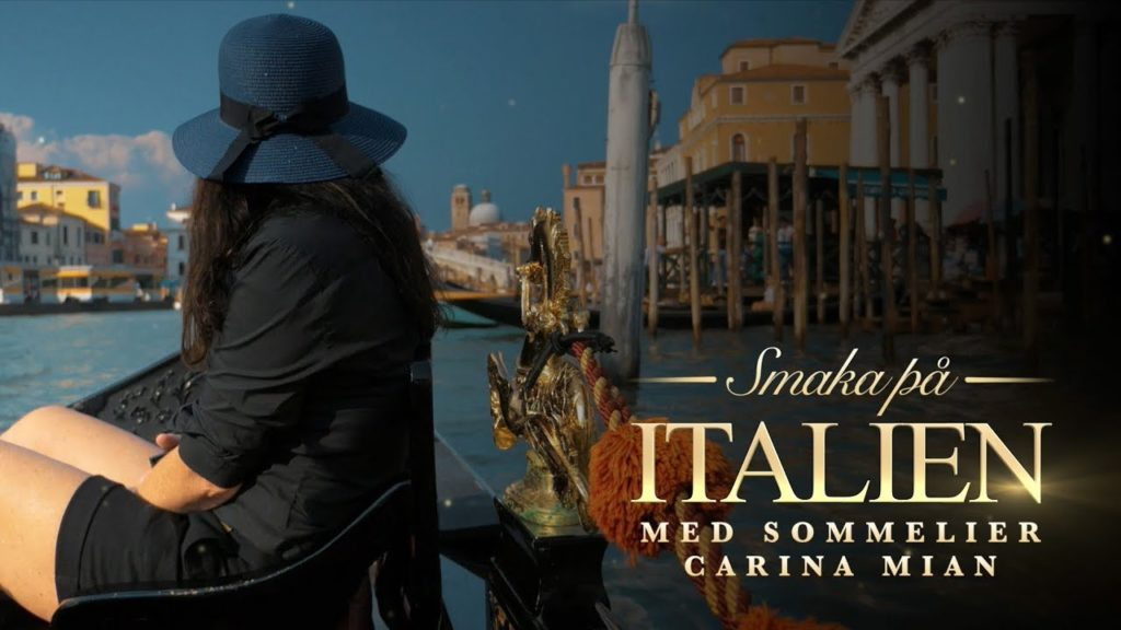 Smaka på Italien – Avsnitt 3. I hjärtat av proseccoland