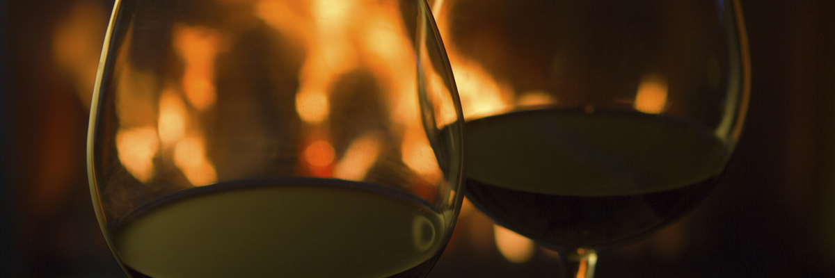 Vinprovning 28 November i Borlänge, Tema Spanien