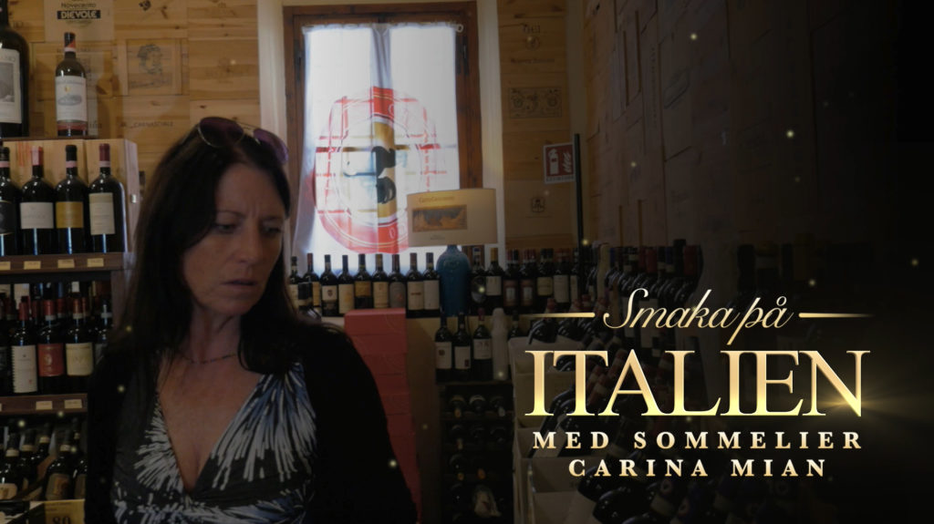 Smaka på Italien – Avsnitt 6. Det gröna guldet