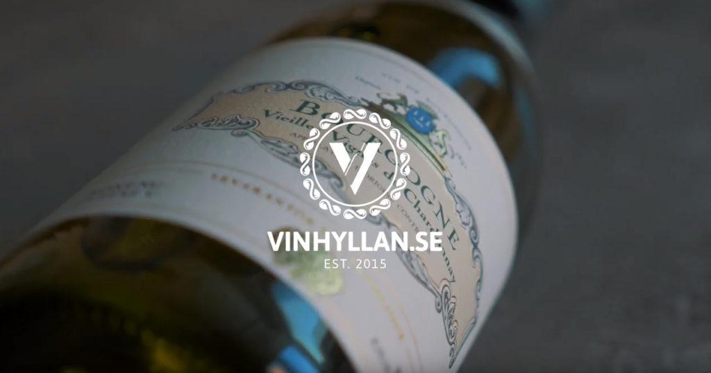 Albert Bichot Bourgogne Vieilles Vignes Chardonnay Eco