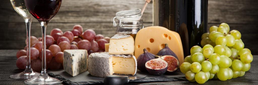 Matcha vinet till osten del 4 – Kittostar