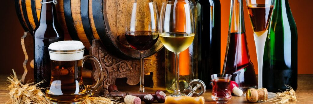Dryckesbranschen har en stark tillväxt visar rapport från Dryckesbranschen