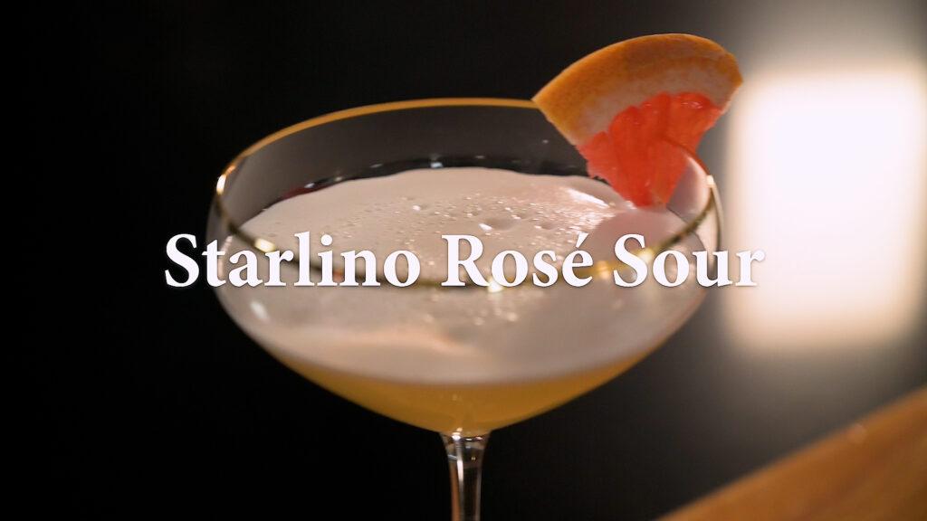 Starlino Rosé Sour