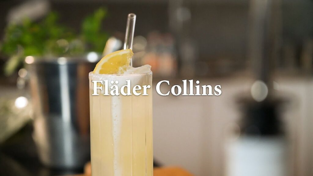 Fläder Collins