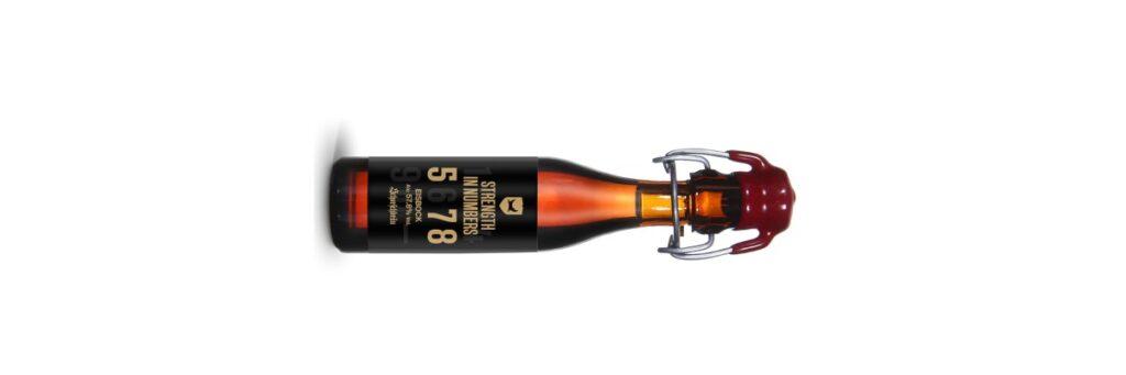 Världens starkaste öl! BrewDog tillsammans med Schorschbräu
