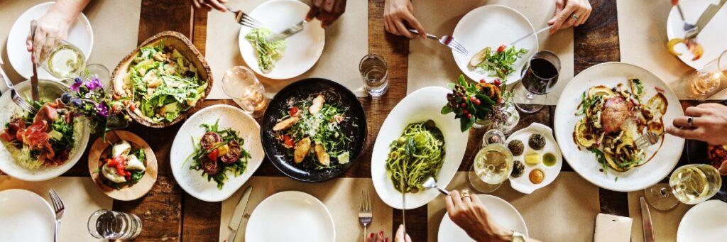 White Guide – en guide till smakupplevelser för dig som semestrar i Sverige